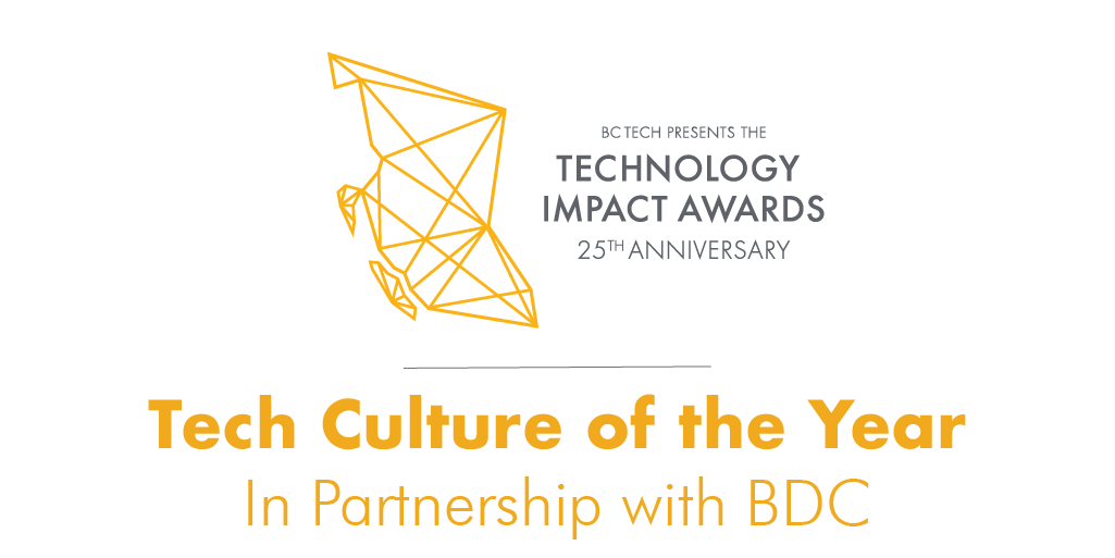 Technology Impact Awards - Tech Culture of the Year Award - East Side Games