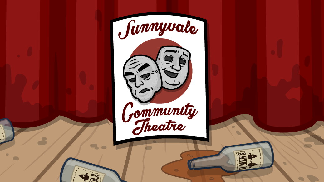 Trailer Park Boys Community Theatre