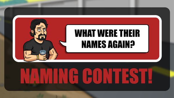 Naming Contest
