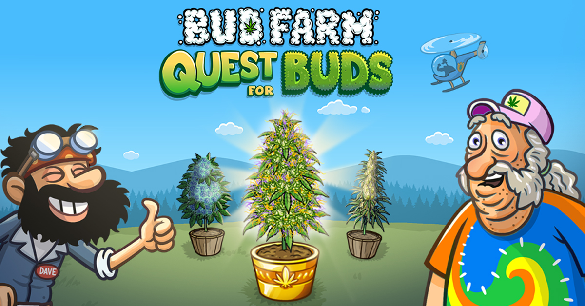Quest for Buds